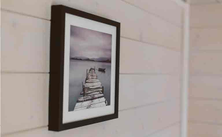 Bild im Ferienhaus in Polen an der Ostsee